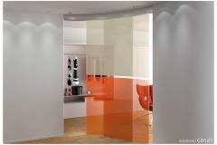 Casali-Gamma-sliding-glass-door-porta-scorrevole-vetro-BI-Color
