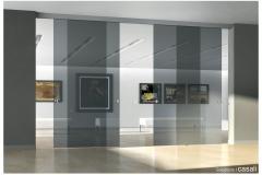 Casali-Gamma-sliding-glass-door-porta-scorrevole-vetro-Polvere