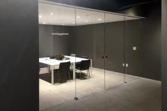 Casali-GammaEvo-sliding-glass-door-porta-scorrevole-vetro-panels-transparent