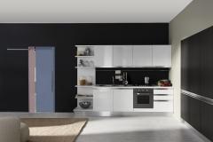 Casali-glass-door-sliding-porta-vetro-laccata-lacquer-bi-colorAvio-