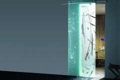 Casali-glass-door-sliding-porta-vetro-scorrevole-Zefira_fondo-sabbiato