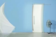 Casali-porta-vetro-glass-door-scorrevole-sliding-virgola-white