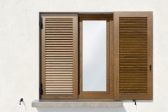 oknokomp-ovalina-fissa-In-luce-muro-senza-telaio