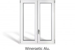 Finestra-Winergetic-Alu