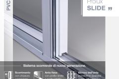 PROLUX-SLIDE_caratteristiche